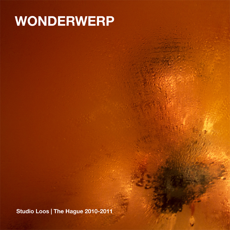 [ar058] WONDERWERP | STUDIO LOOS THE HAGUE 2010-2011