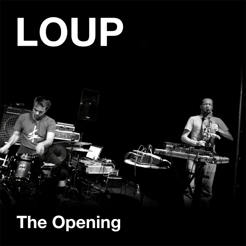 [ar060] LOUP | THE OPENING