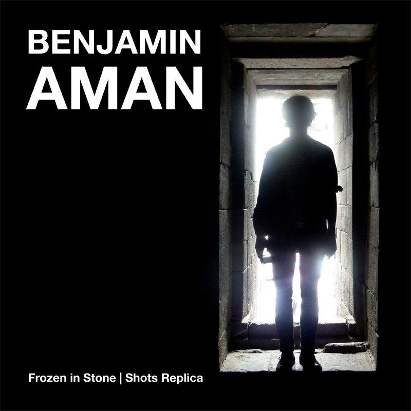 [ar066] BENJAMIN AMAN | Frozen in Stone - Shots Replica