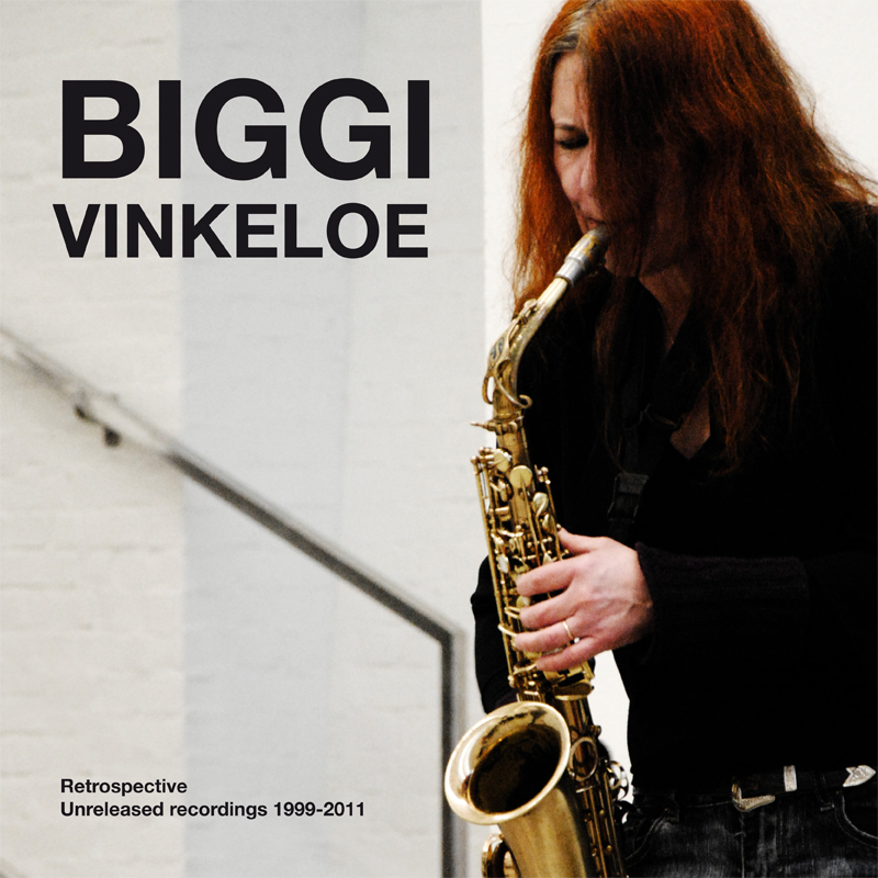 [ar071] BIGGI VINKELOE · Unreleased recordings 1999-2011