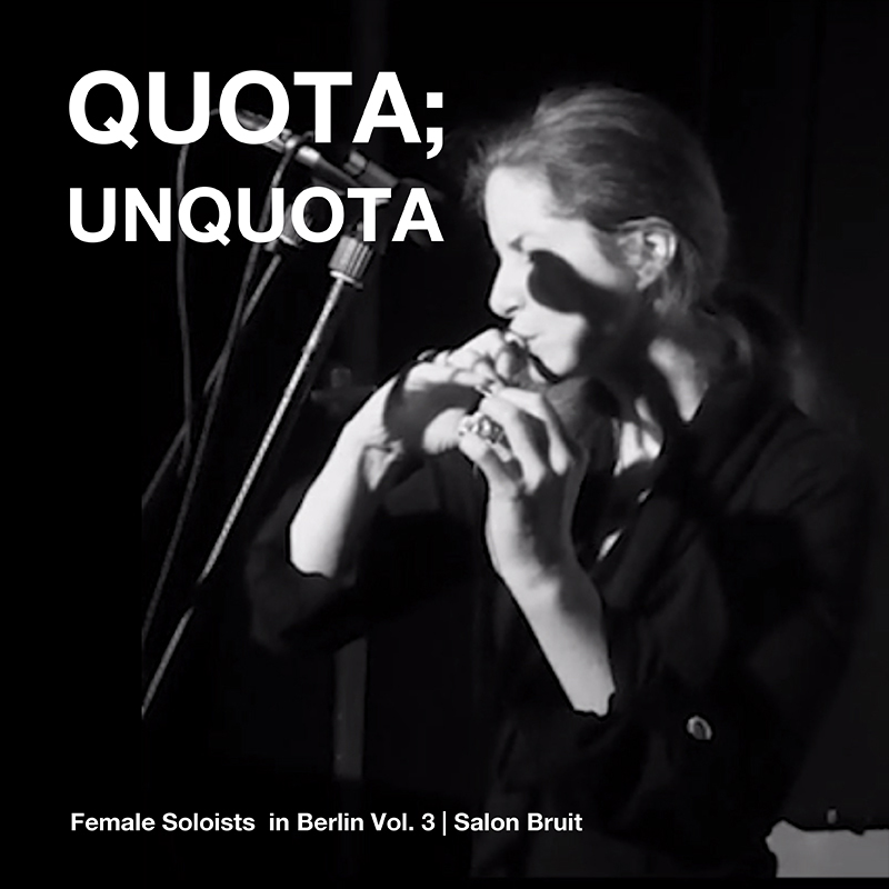[ar099] FEMALE SOLOISTS IN BERLIN VOL.3