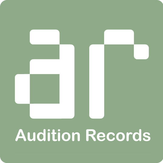 :::: AUDITION RECORDS 2010-2011 :::: COMPLETE CATALOGUE ::::
